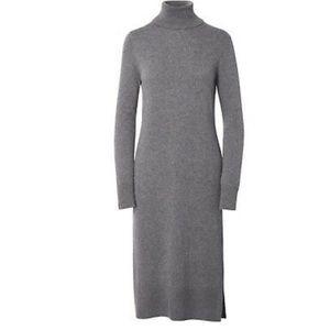 Banana Republic Filpucci midi sweater dress sz S